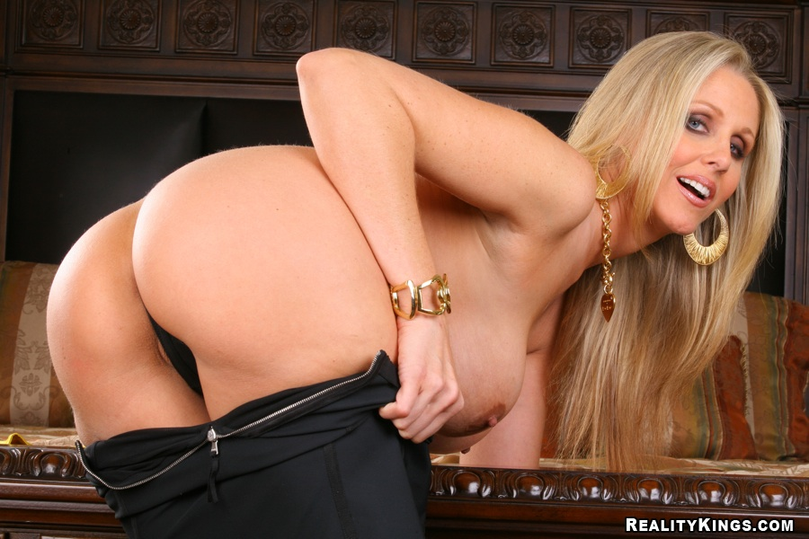 Julia ann big ass