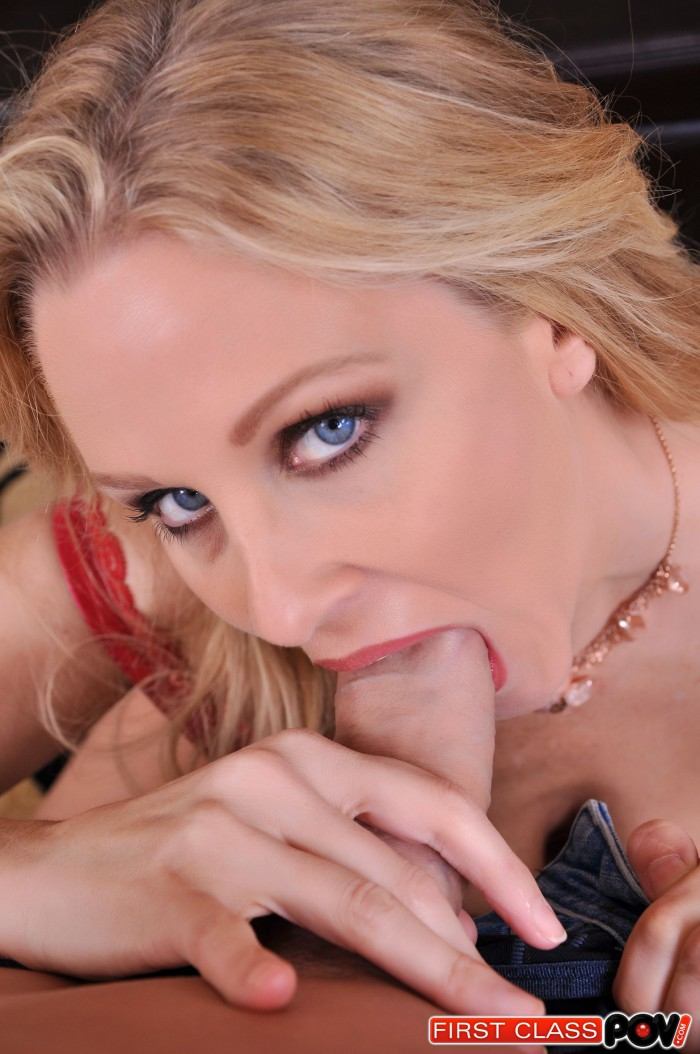 Julia Ann Blow Job