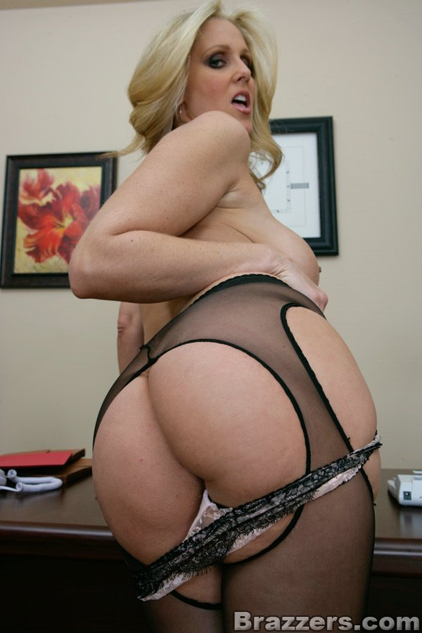 Julia Ann Panties